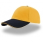 Preview: Yellow / Navy / Yellow
