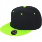Preview: Black / Lime