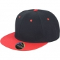 Preview: Black / Red