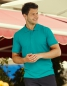 Preview: Fruit of the Loom Poloshirt