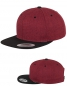 Preview: Flexfit - Melange 2-Tone Snapback