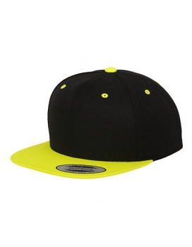 Black / Neon Yellow