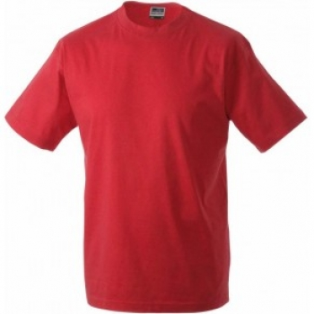 James & Nicholson - Herren Workwear T-Shirt