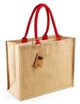 Westford Mill - Jute Classic Shopper