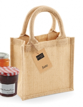 Westford Mill - Jute Petite Gift Bag