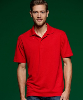 James & Nicholson - Piqué Worker Polo