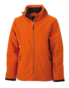 James & Nicholson - Men´s Wintersport Softshell