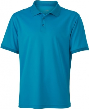 James & Nicholson - Herren Active Polo