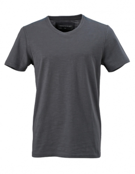 "James & Nicholson - Herren Slub T-Shirt ""Urban"""