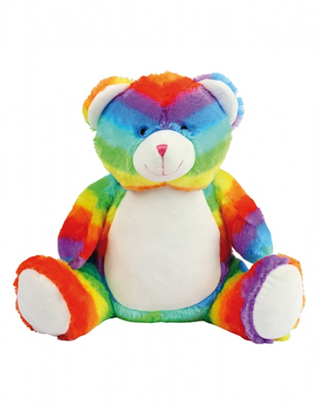 Mumbles - Zippie Rainbow Bear