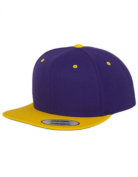 Purple / Gold