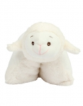 Mumbles - Zippie Lamb Cushion
