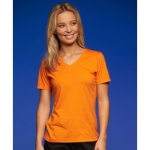 James & Nicholson - Damen Workwear T-Shirt