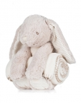 Mumbles - Rabbit and Blanket