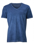 James & Nicholson - Men´s Gipsy T-Shirt